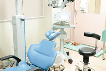 手術室・リラクゼーション室