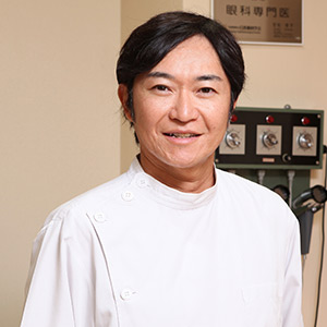 副院長 笠松容子